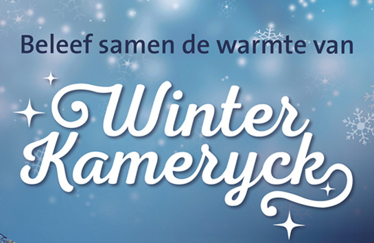Beeldmerk Winter Kameryck
