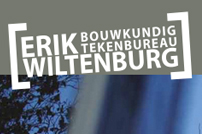 Website Erik Wiltenburg Bouwkundig Tekenbureau
