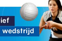 Website Volleybalvereniging Serve'72